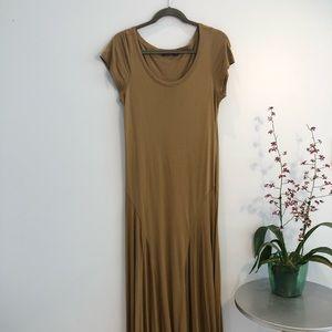 Ralph Lauren maxi T-shirt dress